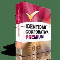 Plan imagen corporativa premium precios