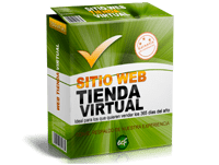 Planes web precio Tienda Virtual